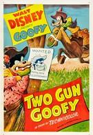 Два пистолета Гуфи (1952)