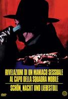 Откровения сексуального маньяка главе криминальной полиции (1972)