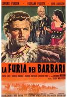 Ярость варваров (1960)