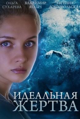 Постер фильма Идеальная жертва (2015)