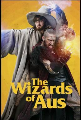 Постер фильма Волшебники зеленого континента (2016)