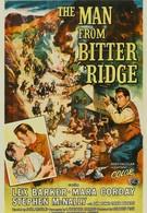 Человек из Биттер Ридж (1955)