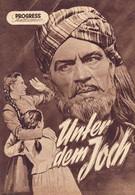Под игом (1952)