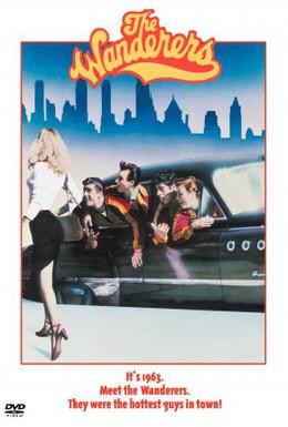 Постер фильма Странники (1979)