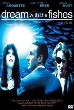 Постер фильма Повелитель рыб (1997)