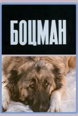 Постер фильма Боцман (1975)