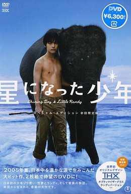 Постер фильма Сияющий мальчик и малыш Рэнди (2005)