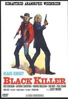 Чёрный киллер (1971)