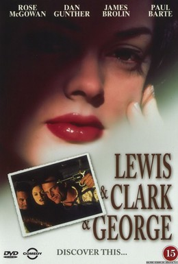 Постер фильма Опасное трио (1997)