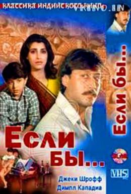 Постер фильма Если бы (1987)