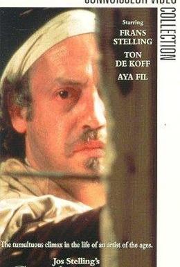 Постер фильма Рембрандт: Портрет 1669 (1977)