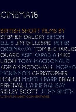 Постер фильма Синема16: Британские короткометражки (2003)