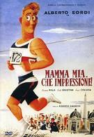 Мамочка моя, вот это да! (1951)