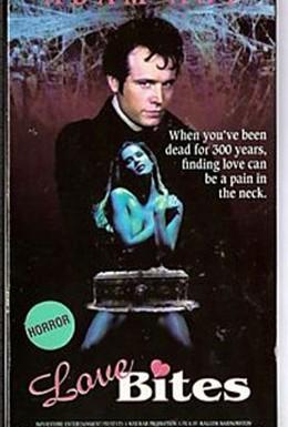 Постер фильма Укусы любви (1993)
