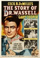 История доктора Уоссела (1944)