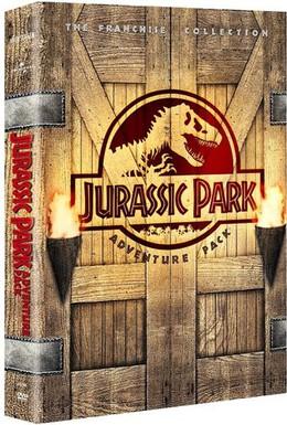 Постер фильма Секреты Парка юрского периода (1995)