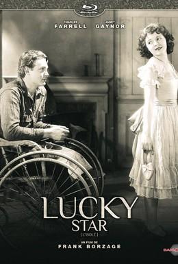 Постер фильма Счастливая звезда (1929)