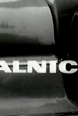 Постер фильма Зажигалка (1970)