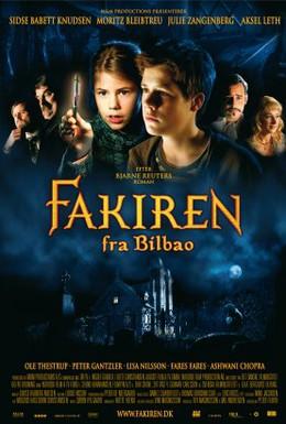 Постер фильма Факир (2004)