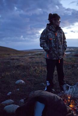 Постер фильма Аляска Сары Пейлин (2010)