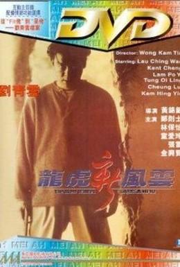 Постер фильма Разыскиваемый (1994)