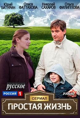 Постер фильма Простая жизнь (2013)