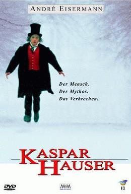 Постер фильма Каспар Хаузер (1993)