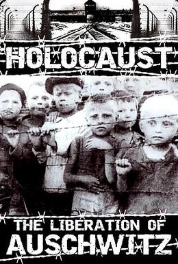 Постер фильма Освобождение Освенцима (1986)