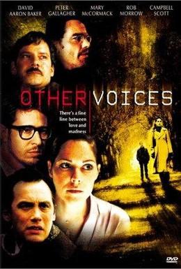 Постер фильма Голоса (2000)