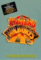 The True History of the Traveling Wilburys (2007)