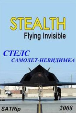 Постер фильма Стелс: Самолет-невидимка (2010)