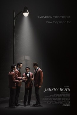 Постер фильма Парни из Джерси (2014)