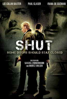 Постер фильма Запрет (2009)