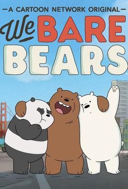 Постер фильма Вся правда о медведях (2014)