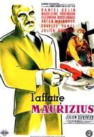 Дело Маурициуса (1954)