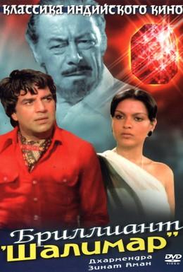 Постер фильма Бриллиант (1978)