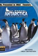 Антарктика: Путешествие в неизвестную природу (1991)
