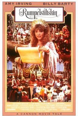Постер фильма Румпельштильскин (1987)