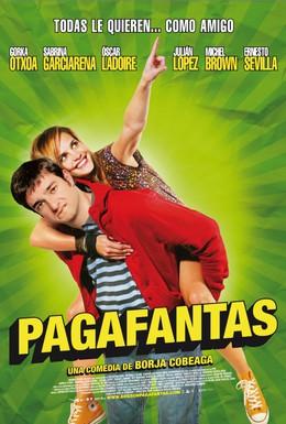 Постер фильма Френдзона (2009)