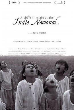 Постер фильма Короткий фильм о Филиппинах (2005)