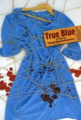 Постер фильма Синее платье (2005)