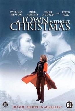 Постер фильма Город без Рождества (2001)