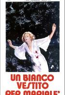 Белое одеяние для Мариале (1972)