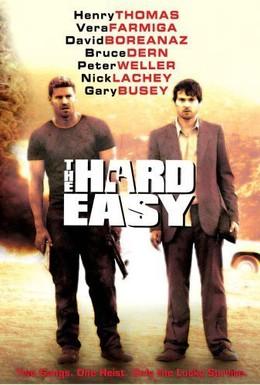 Постер фильма Нехитрое дельце (2006)