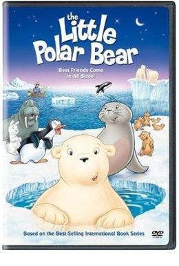 Постер фильма Маленький полярный медвежонок (2001)