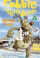 Робби - северный олень: Большие гонки (1999)