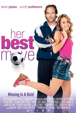 Постер фильма Лучший удар (2007)