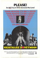 Кошмарный медовый месяц (1974)