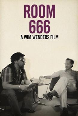 Постер фильма Комната 666 (1982)