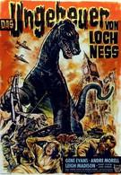 Бегемот – морской монстр (1959)